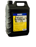 Marly Flushing oil