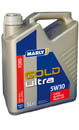 Marly Gold Ultra 5W/30 FORD/MAZDA 5l