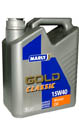 Marly Gold Classic 15W/40, 5l