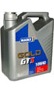 Marly Gold GTS 10W/40, 5l