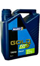 Marly Gold TDi-S+ 5W/40, 5l