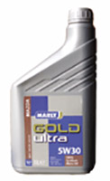 Marly Gold Ultra 5W/30 MAZDA, 1l